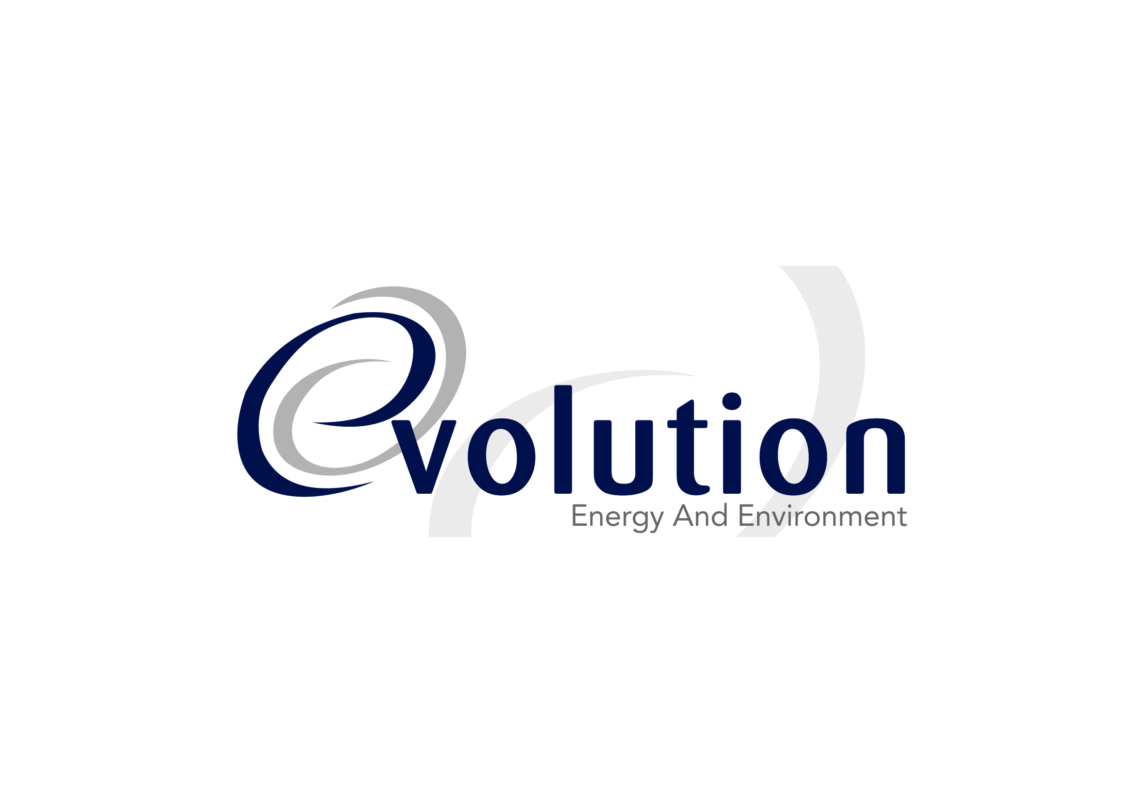 Evolution Energy and Environment