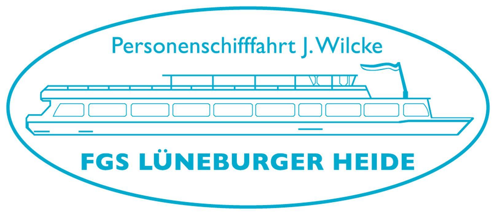 Bild zu Personenschifffahrt J. Wilcke - Fahrgastschiff LÜNEBURGER HEIDE in Artlenburg
