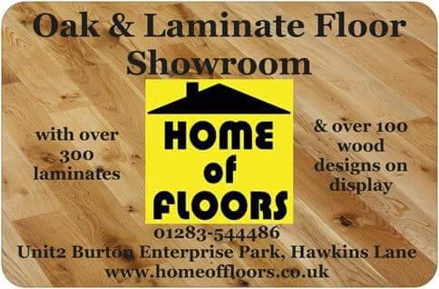 ... Home of Floors Ltd ...