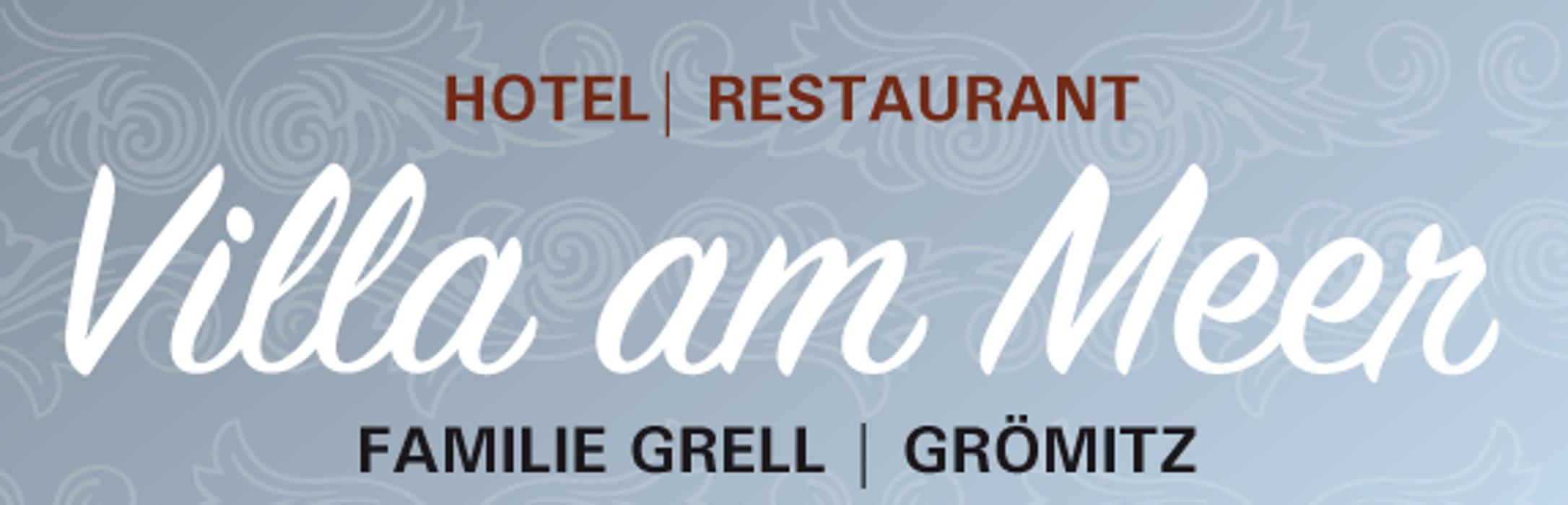 Bild zu Hotel Restaurant Villa am Meer KG in Grömitz