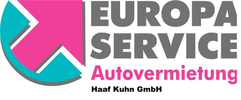 EUROPA SERVICE Autovermietung München - Agentur Auto Tom