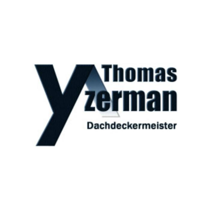 Bild zu Dachdeckerbetrieb Yzerman in Solingen