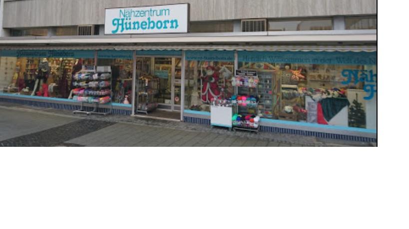Nähzentrum Hüneborn GmbH