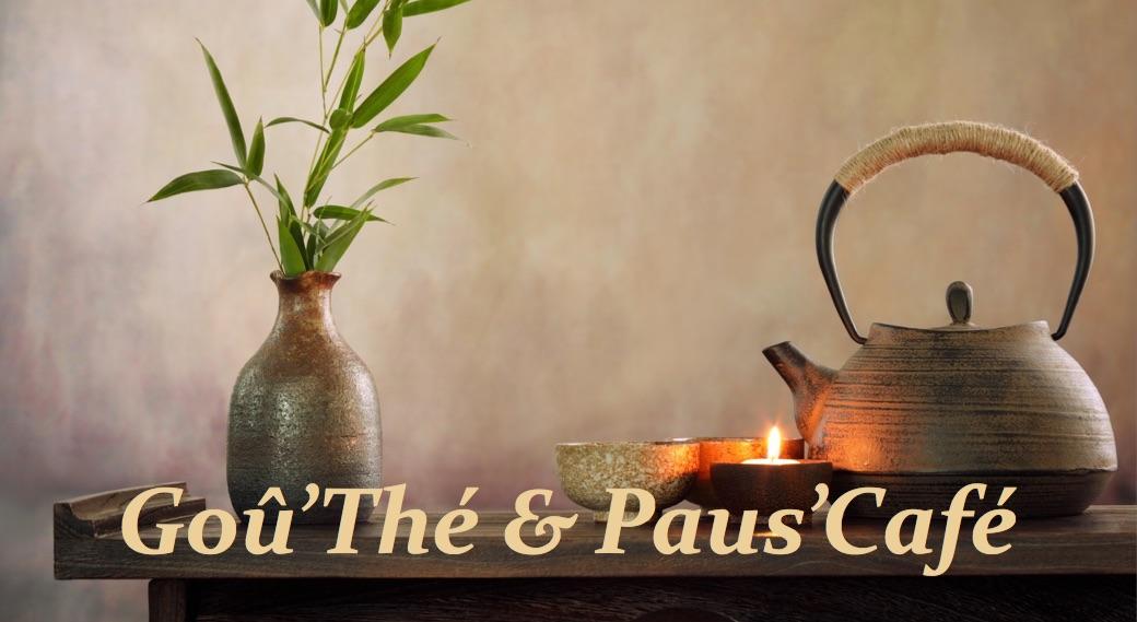 Goû'Thé & Paus'Café