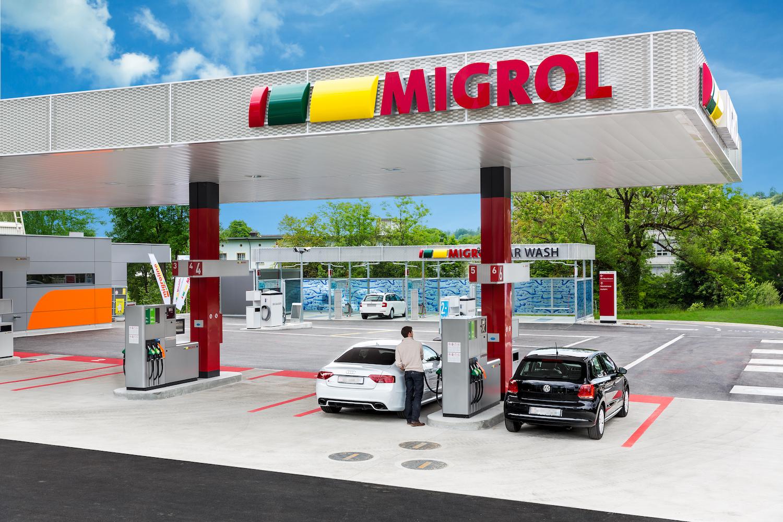Migrol Auto Service