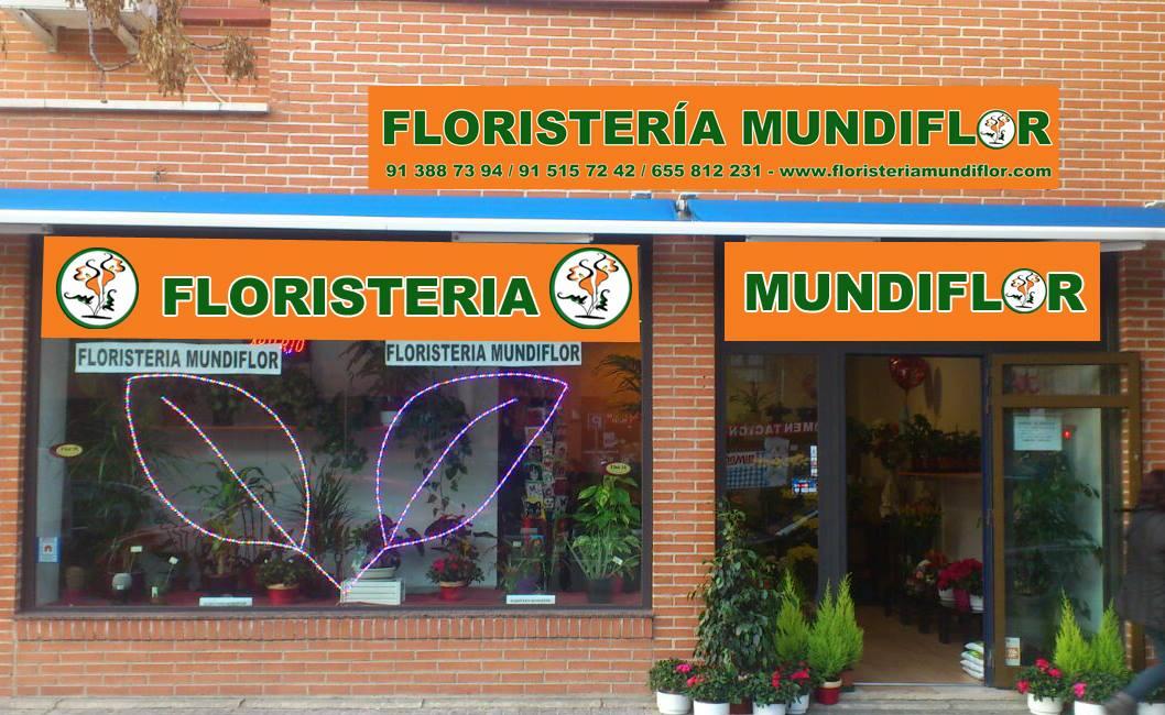 Floristeria Mundiflor