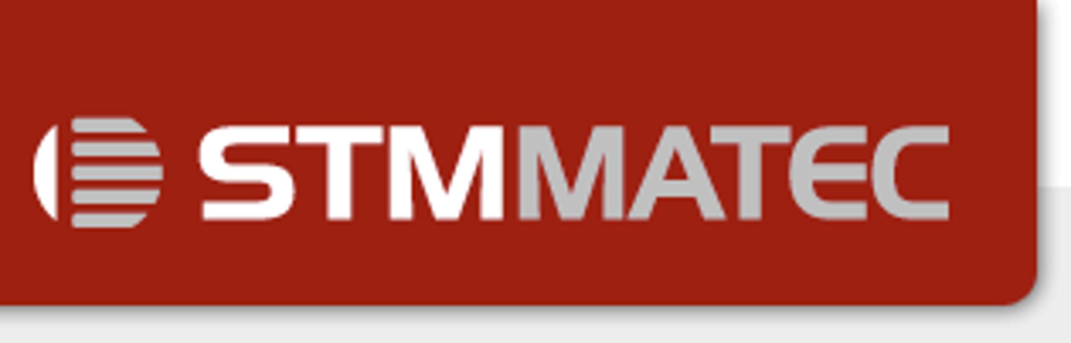 Logo von STM MATEC Markisen HAMBURG