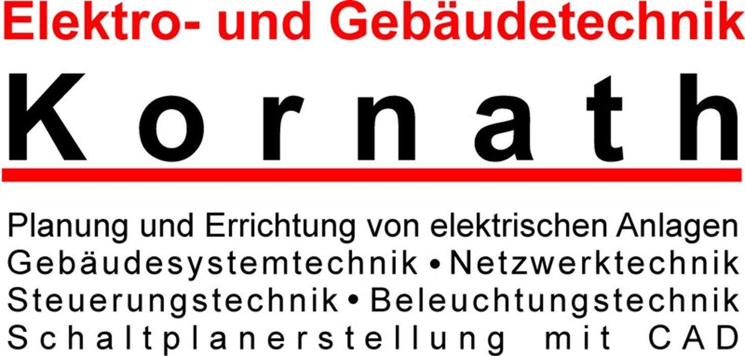 Bild zu Elektro- und Gebäudetechnik Kornath in Lünen