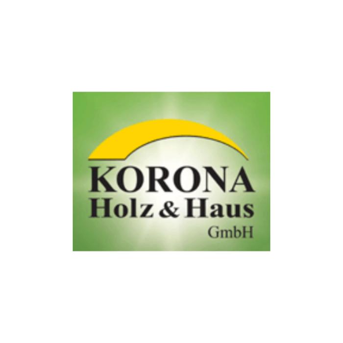 Bild zu Korona Holz & Haus GmbH in Bergisch Gladbach