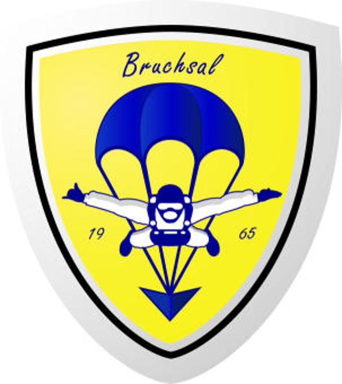 Bild zu Fallschirm Sportspringer Club 1 Luftlandedivision Bruchsal e.V. in Bruchsal