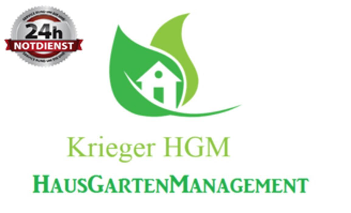 Bild zu Krieger HGM Hausmeisterservise in Bad Münstereifel