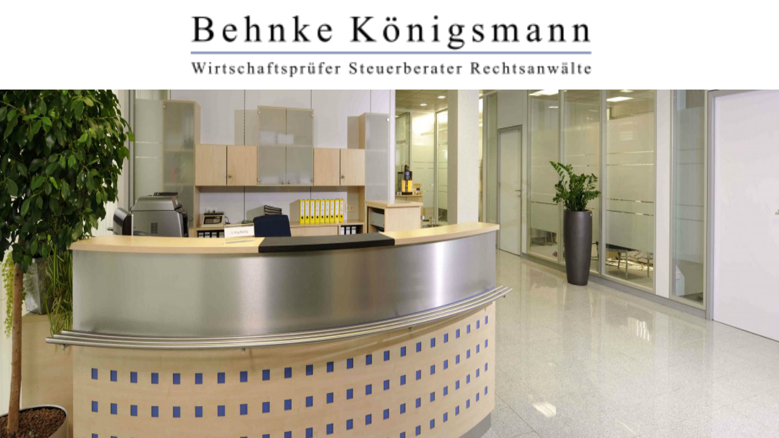 Behnke & Königsmann | Wirtschaftsprüfer Steuerberater
