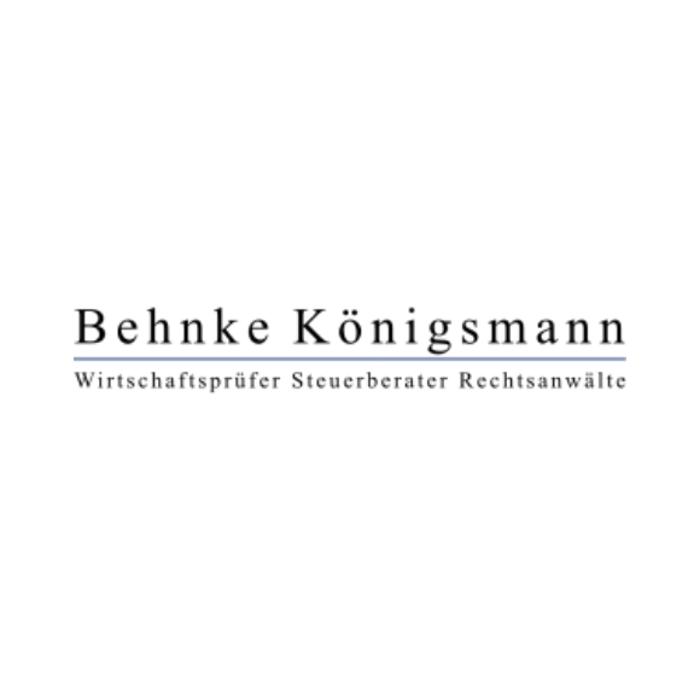 Bild zu Behnke & Königsmann Wirtschaftsprüfer Steuerberater in Burscheid im Rheinland