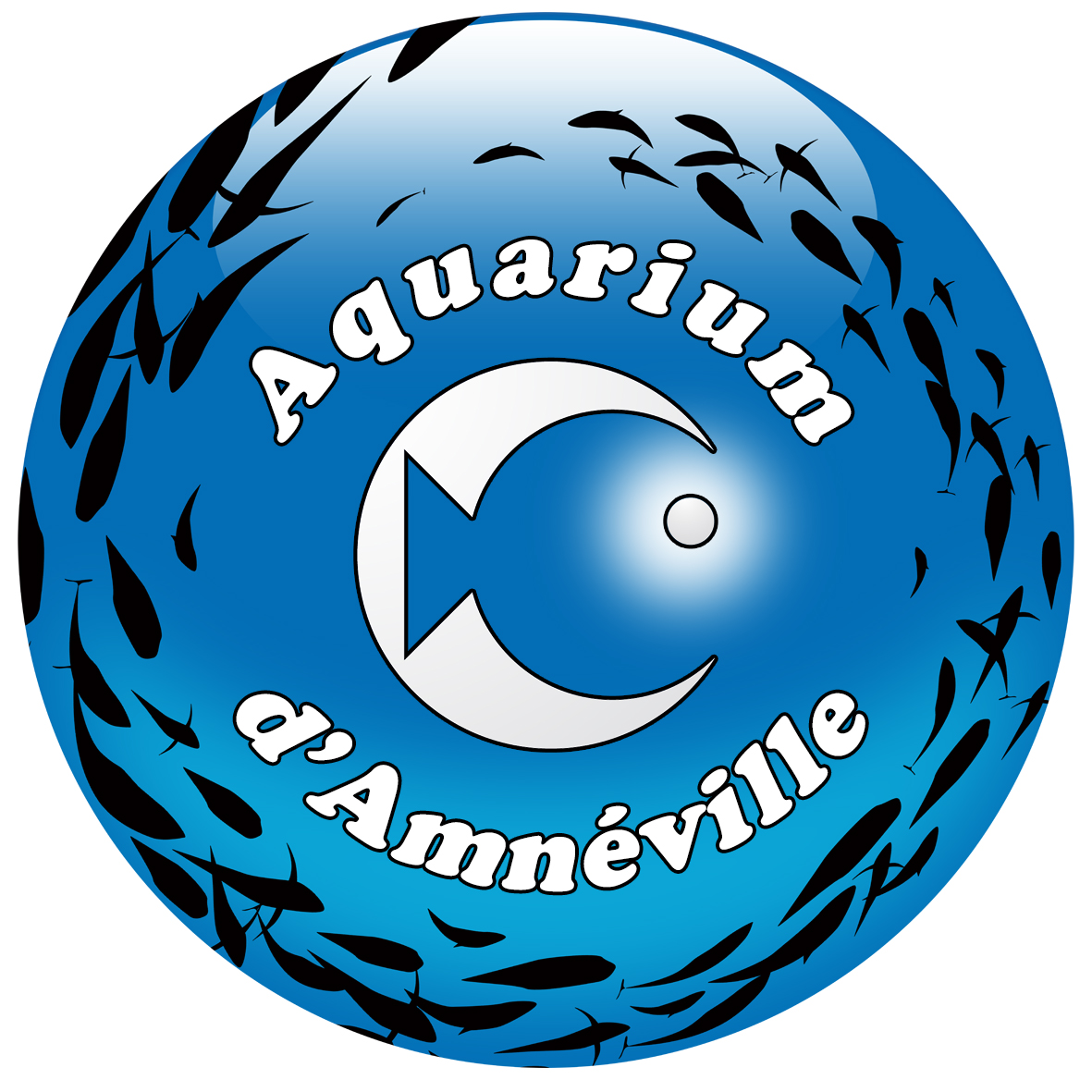 AQUARIUM D'AMNEVILLE zoo (parc animalier et zoologique)