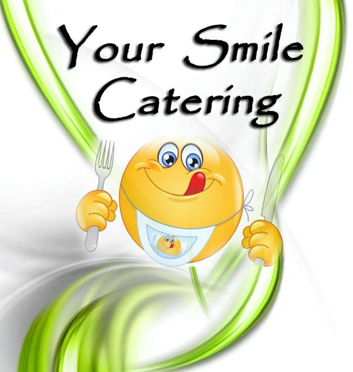 Logo von Your Smile Catering