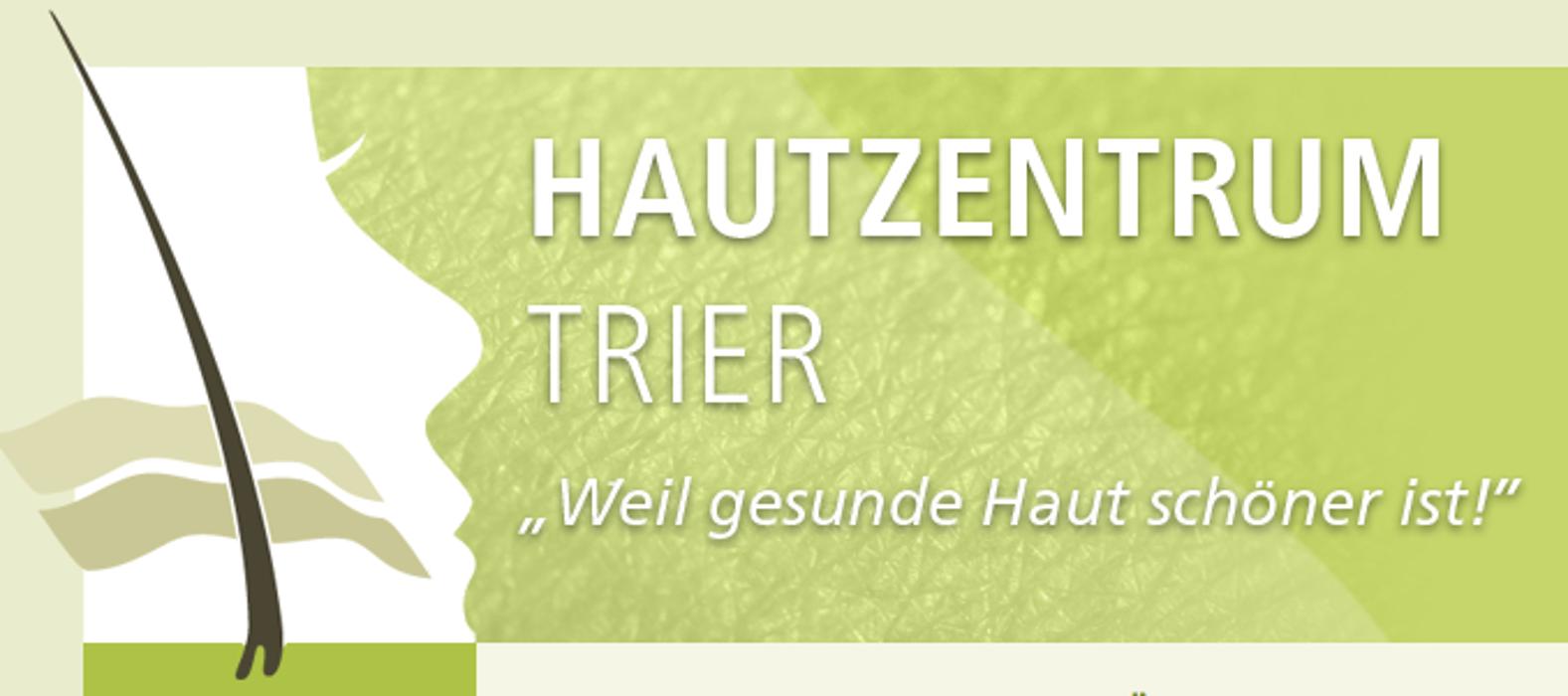 Bild zu Hautzentrum Trier in Trier