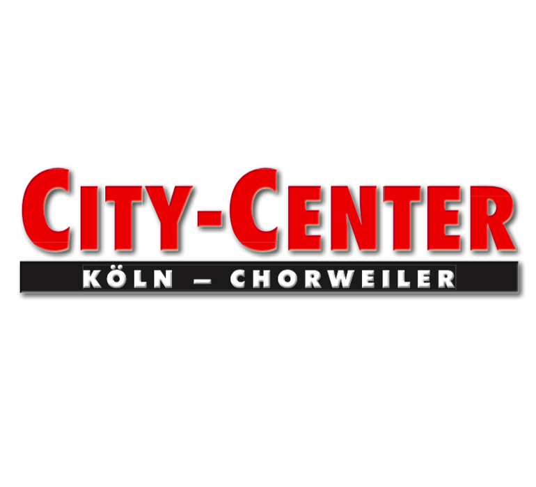 City-Center Köln-Chorweiler