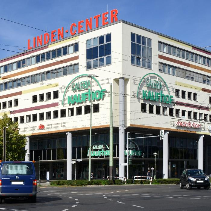 Linden Center Berlin öffnungszeiten