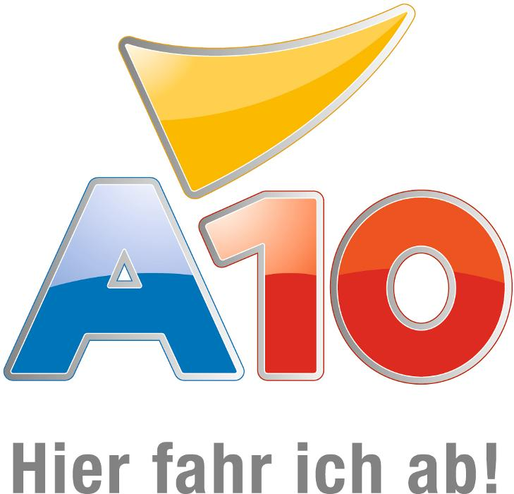 Logo von A10 Center Wildau