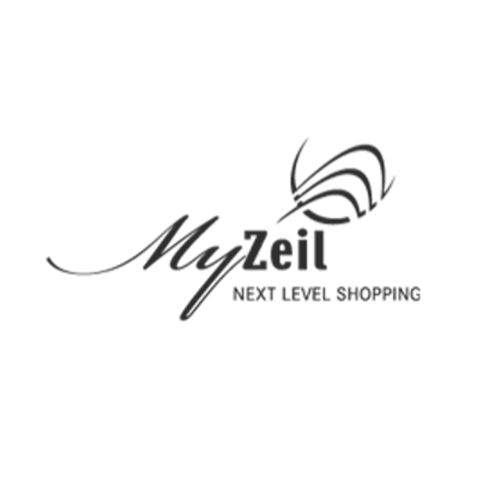 Shopping Center MyZeil