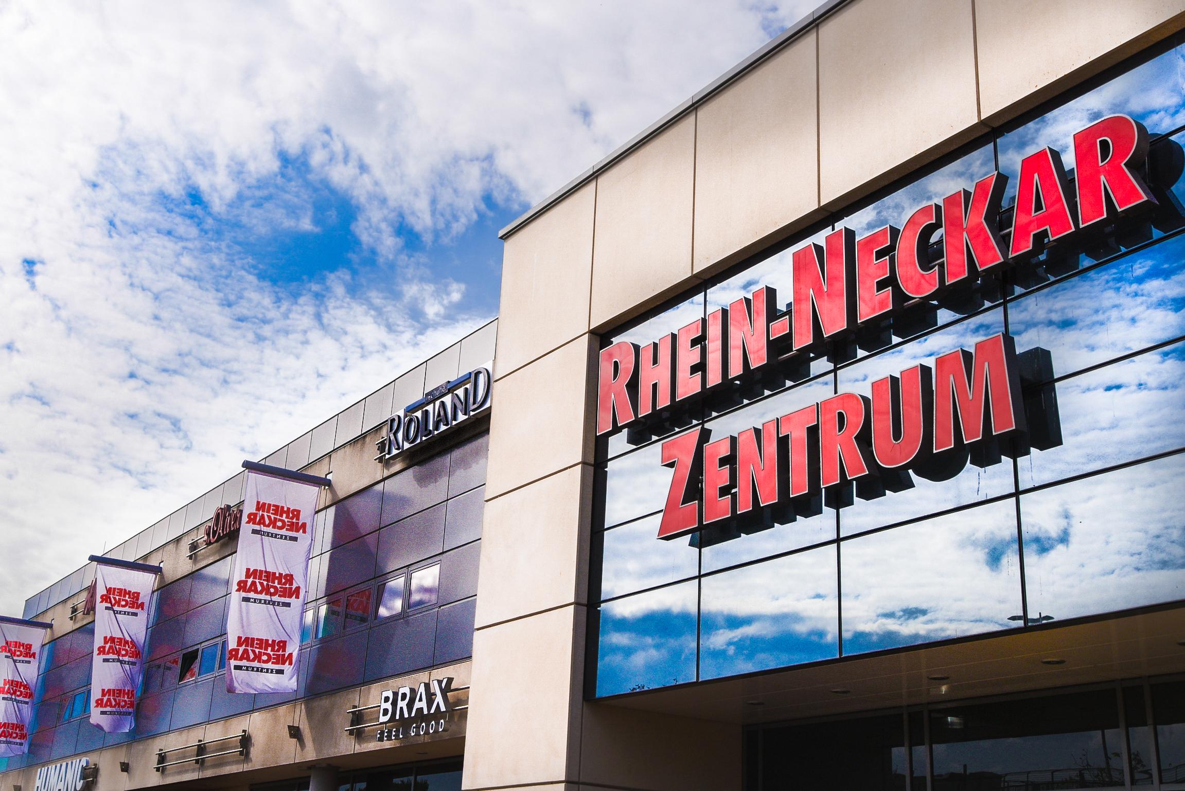 Rhein-Neckar-Zentrum