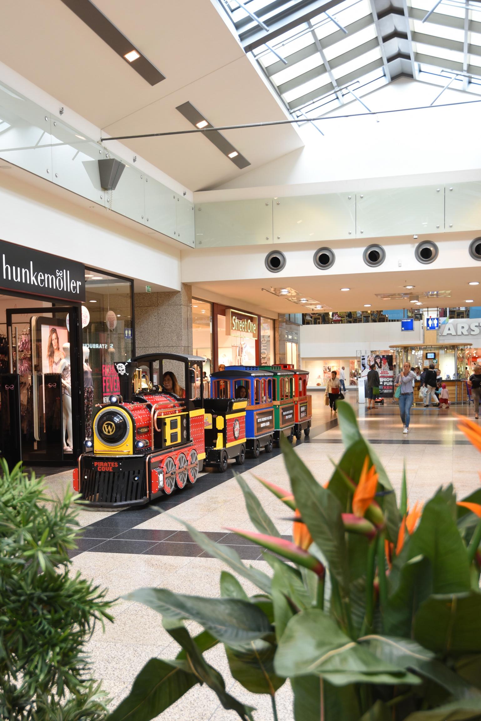 2018 shoes shop pretty cool Rhein-Neckar-Zentrum - Einkaufszentren Und Kaufhäuser in ...