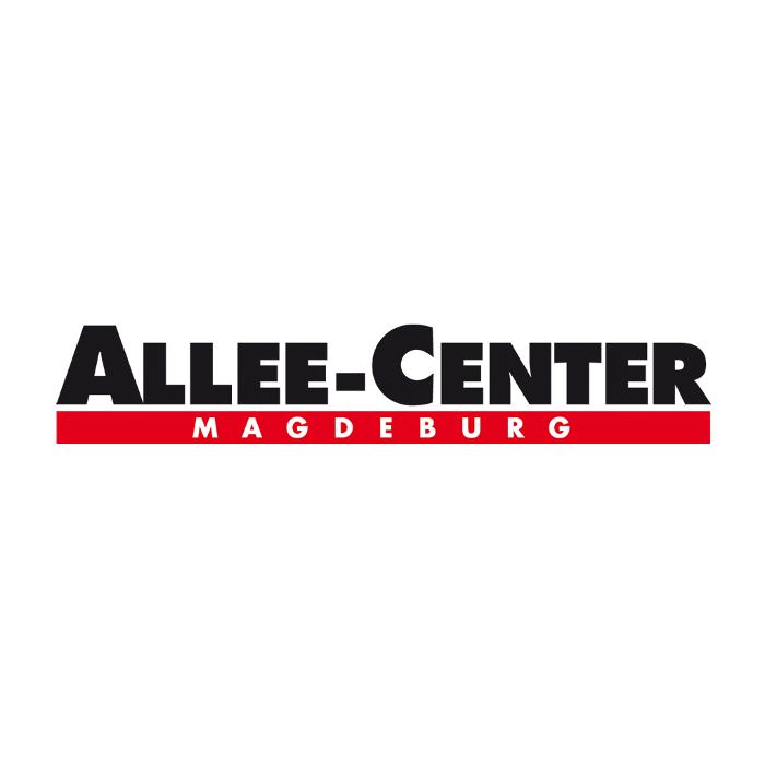 Logo von Allee-Center Magdeburg
