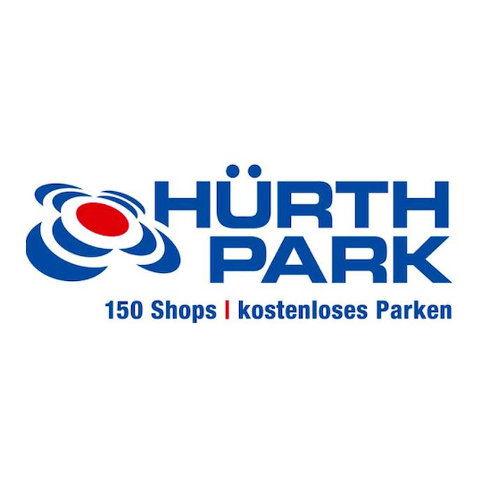Hürth Park in Hürth
