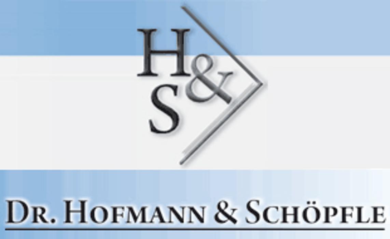 Bild zu Dr. M. Hofmann und K. Schöpfle in Karlsruhe