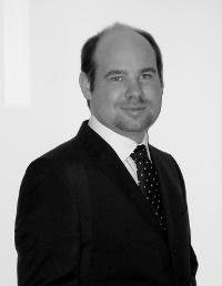 Rechtsanwalt Sebastian Trost