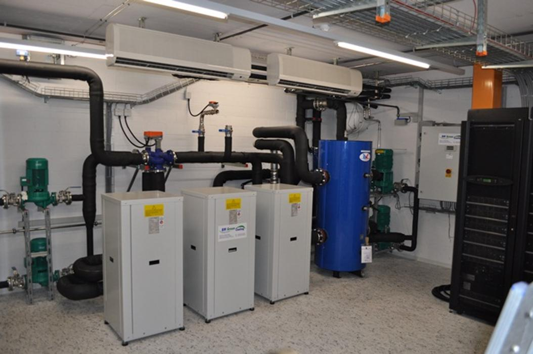 abclocal - discover about BM GREEN COOLING GMBH in Schwarzenbruck