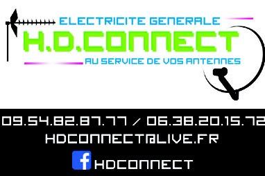HDCONNECT