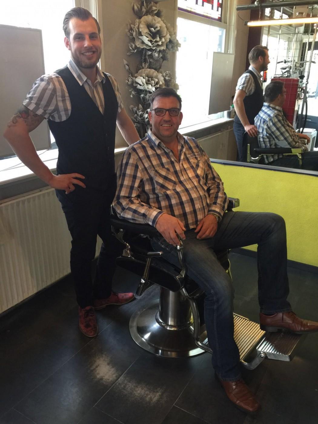 Belcrum Barbershop