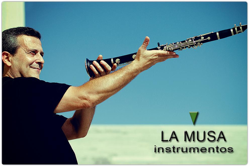 LA MUSA instrumentos