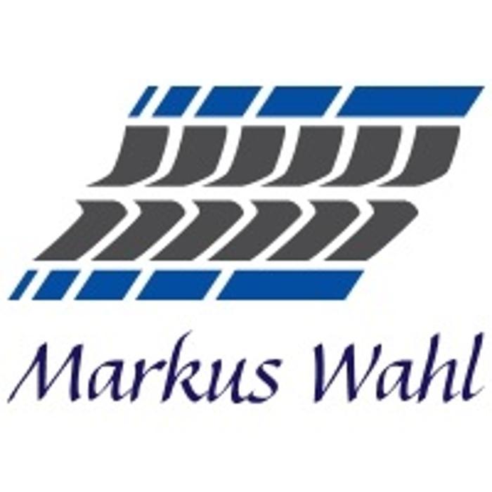 Logo von Wahlis Reifengarage