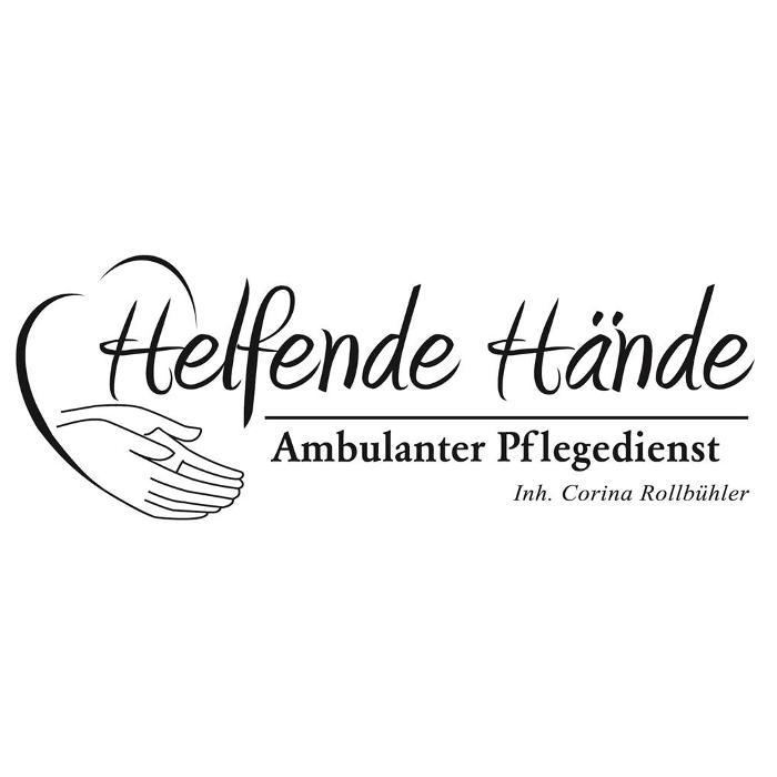 Bild zu Helfende Hände Ambulanter Pflegedienst Inh. Corina Rollbühler / Tagespflege Morgenrot UG in Schömberg bei Neuenbürg
