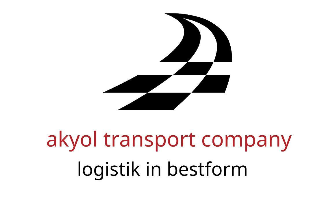 Logo von Akyol Transport Company Kurierdienst