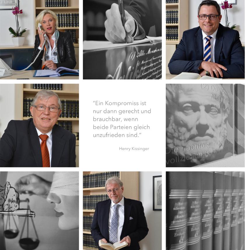 KLUG ARNOLD WIDDER JÜRGENS Rechtsanwälte Fachanwälte Notare