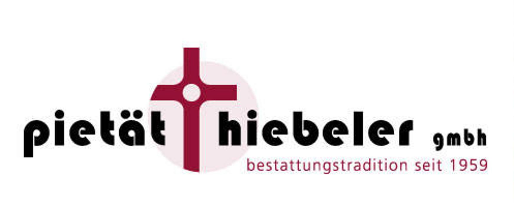 Bild zu Pietät Hiebeler GmbH in Heidelberg