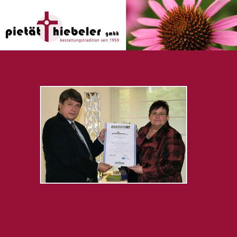 Pietät Hiebeler GmbH