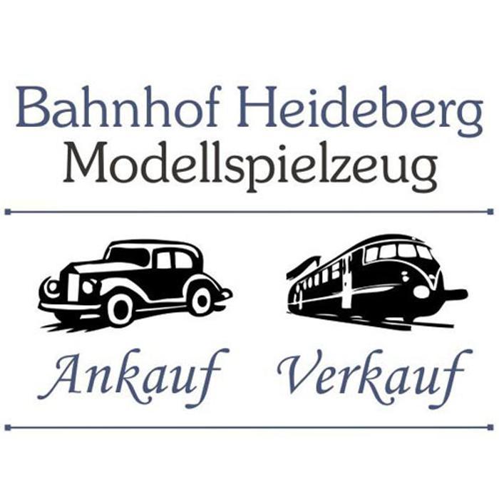 Bahnhof Heideberg