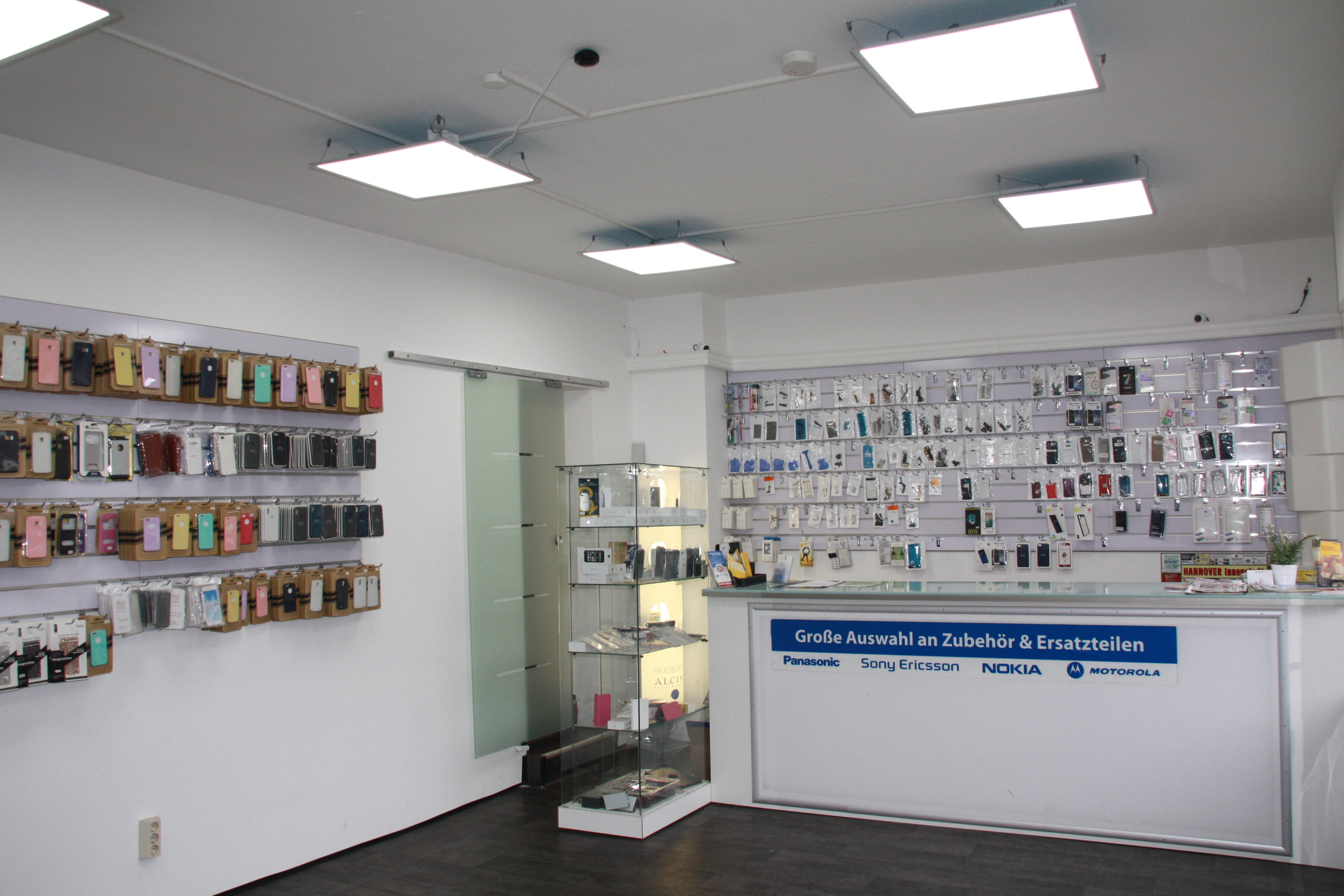 Ainxphone Handy Reparatur Hannover