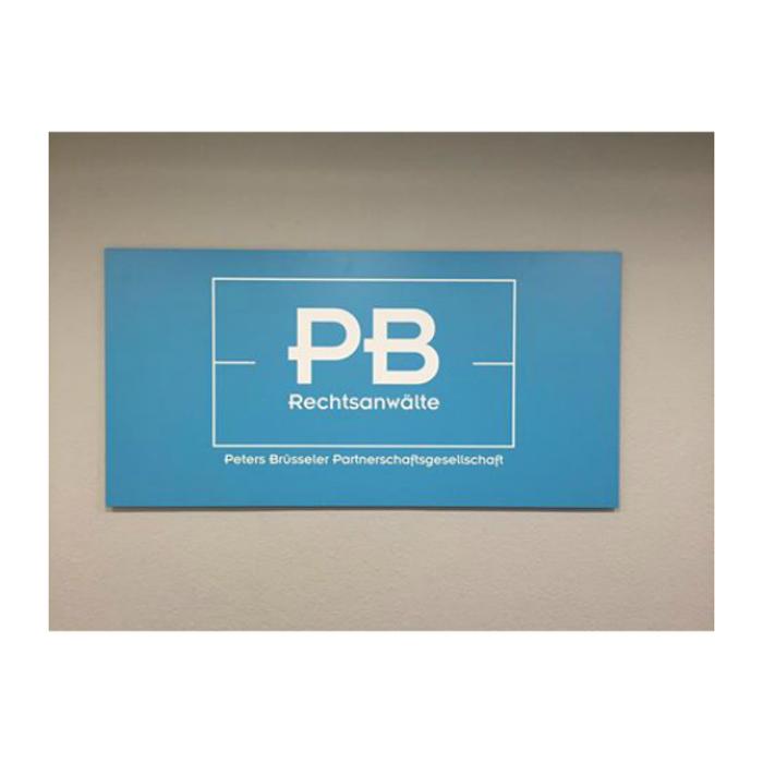 Bild zu PB Rechtsanwälte Peters Brüsseler Partnerschaftsgesellschaft in Aachen