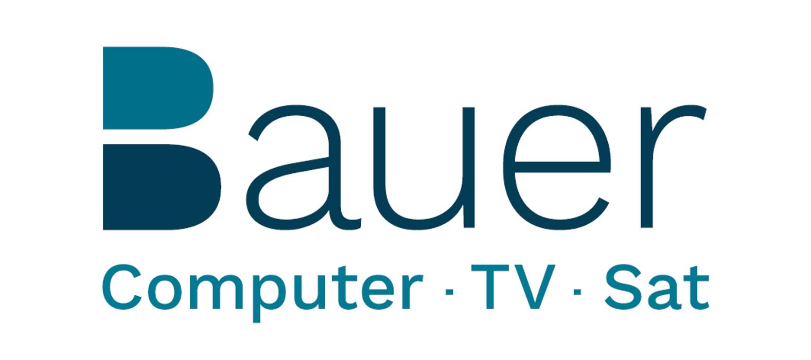 Logo von Bauer TV & Multimedia