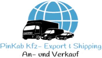 PinKab Kfz- Export & Shipping Inh. Kabiru Raheem