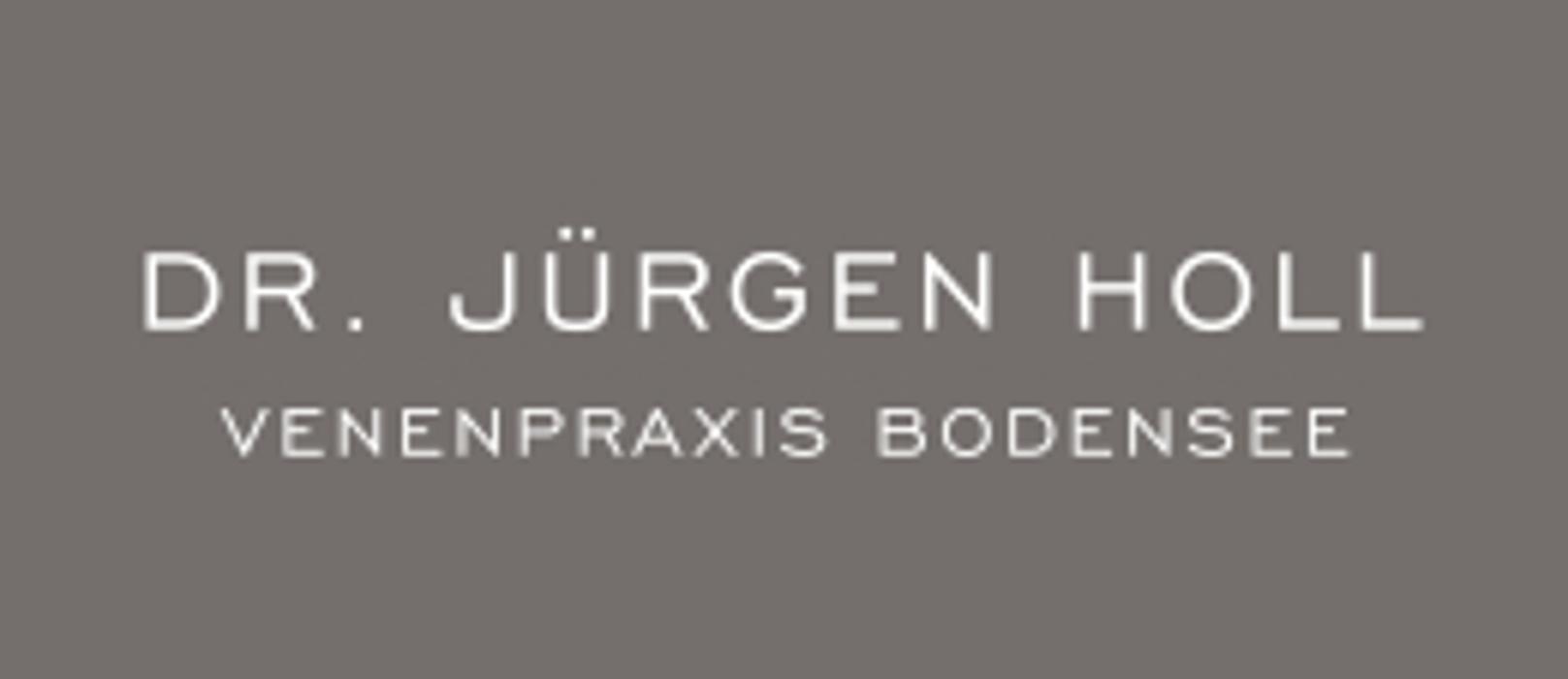 Venenpraxis Bodensee Dr. med. Jürgen Holl