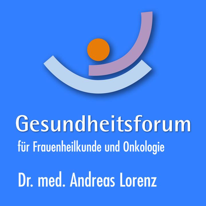 Dr. med. Andreas Lorenz Facharzt für Frauenheilkunde und Geburtshilfe