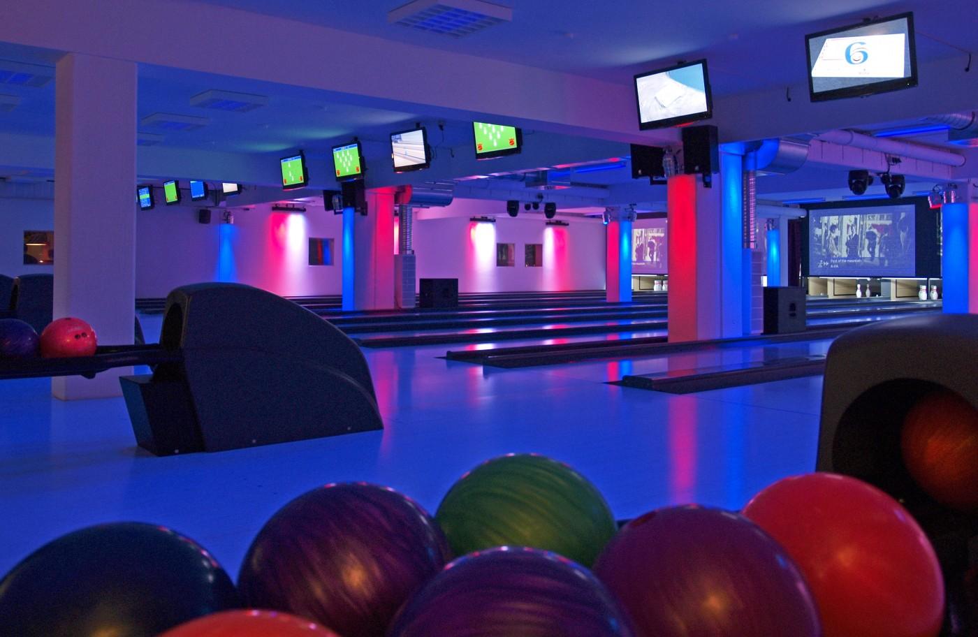Foto de Leuchtturm Bowling Sportsbar Musik Schwäbisch Gmünd