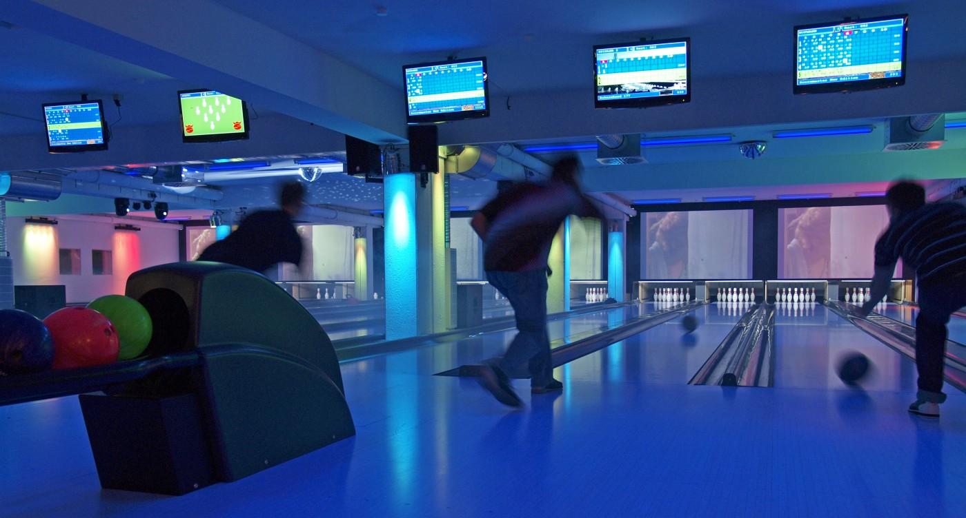 Foto de Leuchtturm Bowling Sportsbar Musik