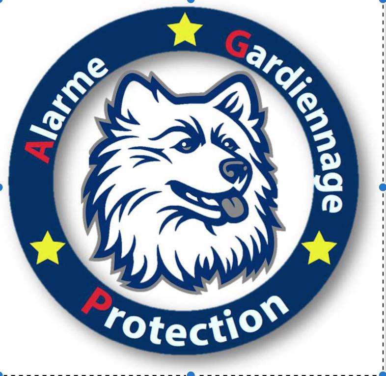 ALARME GARDIENNAGE PROTECTION